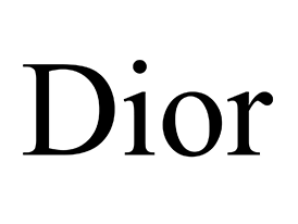 IDV Concepts Asia Projects & Clients Logo | Dior