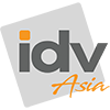 IDV Concepts Asia Logo | Interior Fit-out Specialists